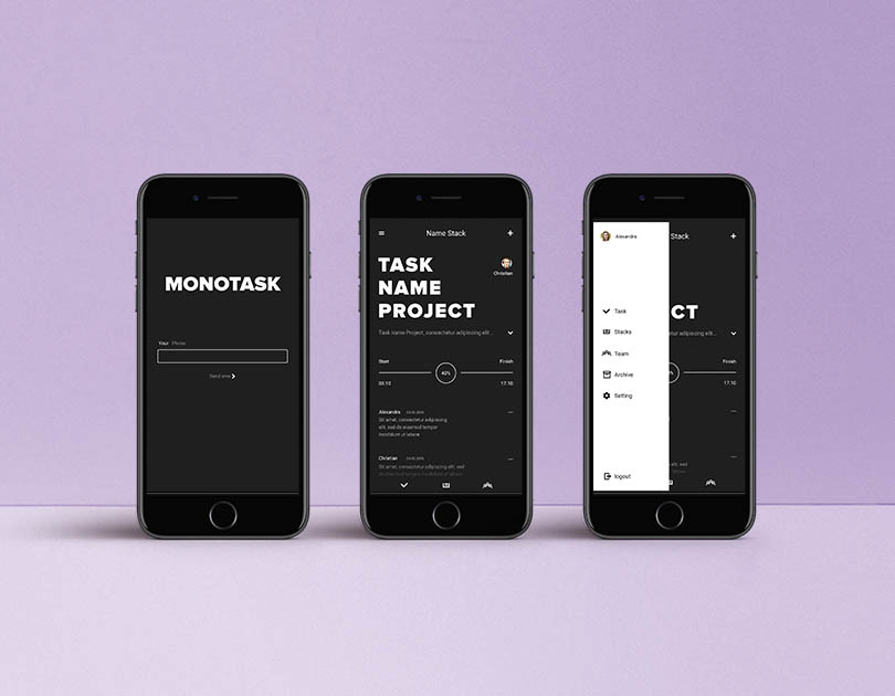 Case study for total page intro-phone